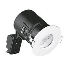 LED downlighter